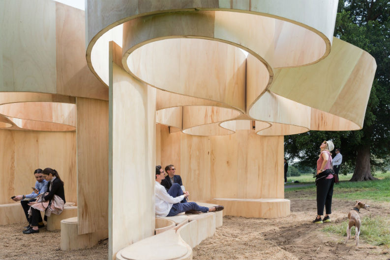 2016 Serpentine Gallery Pavilion Designed by Bjarke Ingels serpentine gallery pavilion 2016 Serpentine Gallery Pavilion Designed by Bjarke Ingels 2016 Serpentine Gallery Pavilion Designed by Bjarke Ingels 3