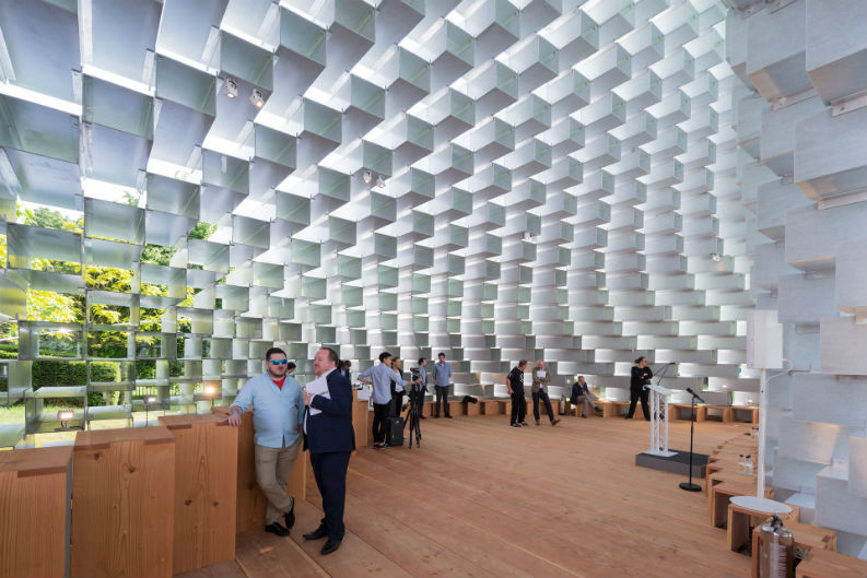 2016 Serpentine Gallery Pavilion Designed by Bjarke Ingels serpentine gallery pavilion 2016 Serpentine Gallery Pavilion Designed by Bjarke Ingels 2016 Serpentine Gallery Pavilion Designed by Bjarke Ingels 4