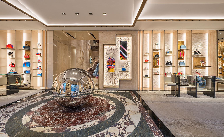 5 star hotel 5 star hotel 5 Star Hotel With Luxury Suites by Fendi 4