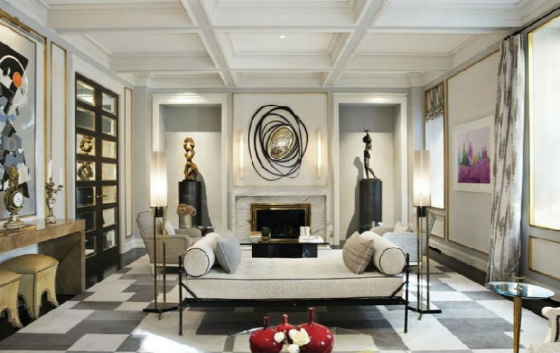 5 Interior design tips from Jean-Louis Deniot interior design tips 5 Interior design tips from Jean-Louis Deniot 5 Interior design tips from Jean Louis Deniot4 1