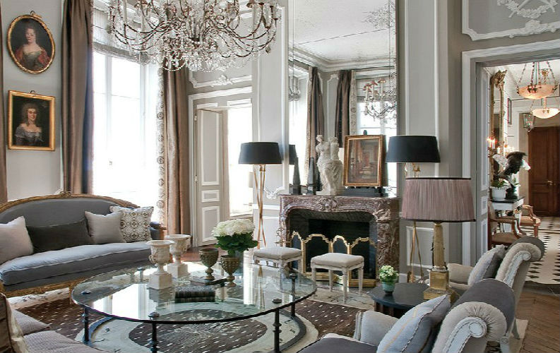 5 living room ideas from Jean-Louis Deniot interior design tips 5 Interior design tips from Jean-Louis Deniot 5 Interior design tips from Jean Louis Deniot5 1