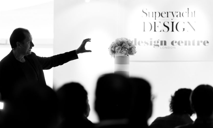 5 Reasons To Attend Superyacht at London Design Week