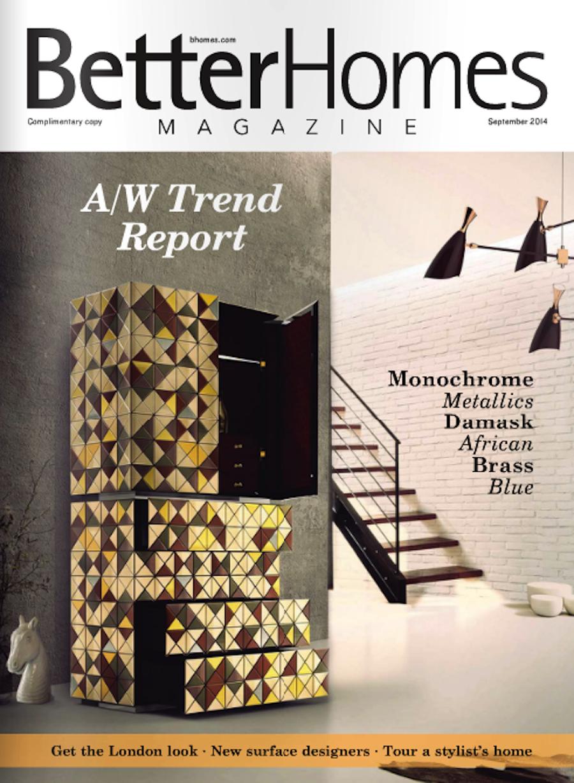 Top 30 Interior Design Magazines That You Should Read Part I
