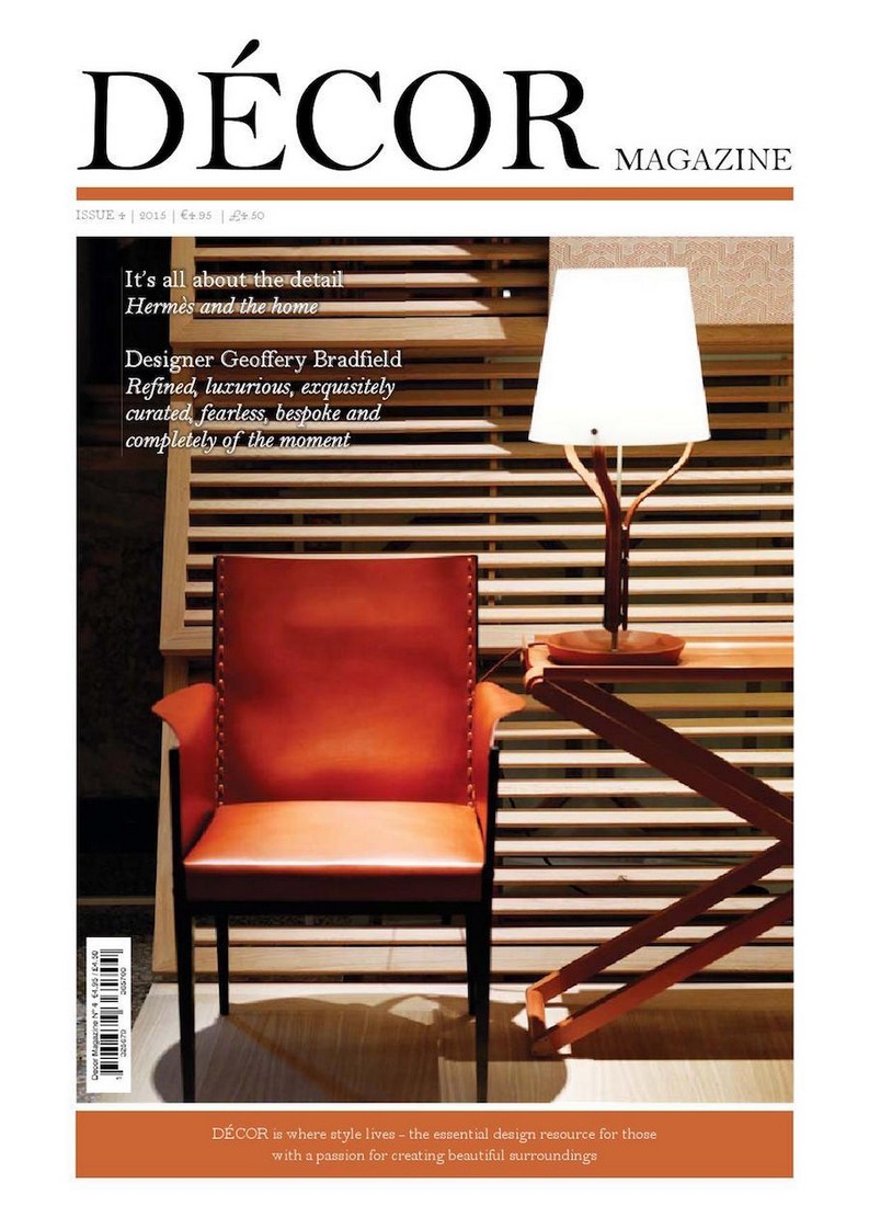 Déco-Mag_Spain_Koket1 best interior design magazines Get Inspired reading the best interior design magazines De  co Mag Spain Koket1
