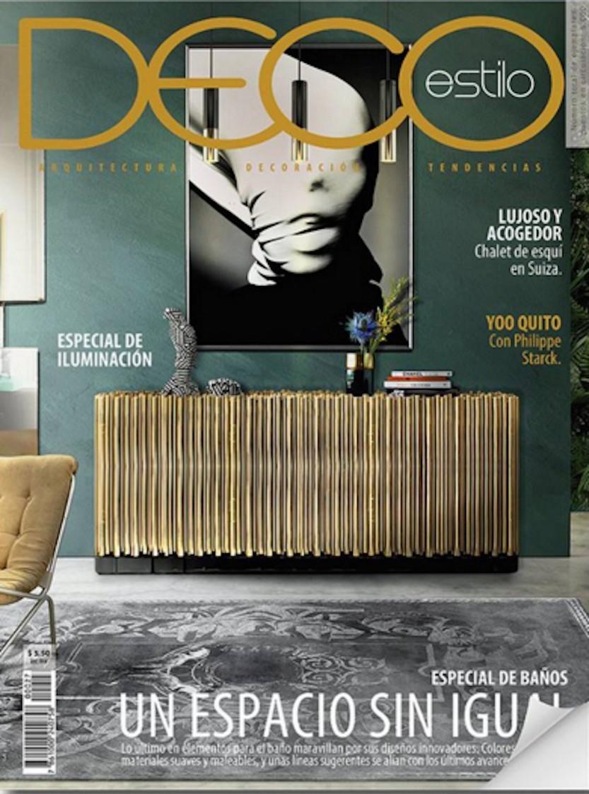 Top 30 Interior Design Magazines That You Should Read