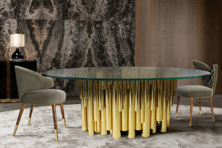 Dining tables inspirations for your interior design - Malabar – Wanderlust dining table dining tables inspirations Dining tables inspirations for your interior design Dining tables inspirations for your interior design Malabar     Wanderlust dining table