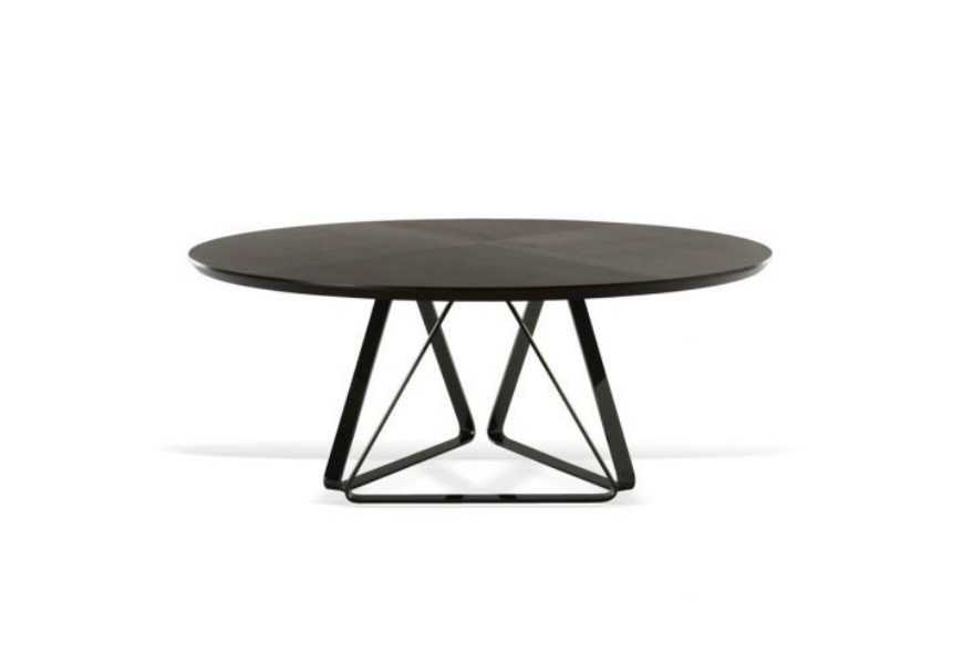 Dining tables inspirations for your interior design - Trussardi – Tosco round dining table dining tables inspirations Dining tables inspirations for your interior design Dining tables inspirations for your interior design Trussardi     Tosco round dining table