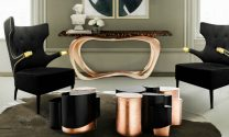 Living Room Ideas 2016 Decorating With Copper Best Projects