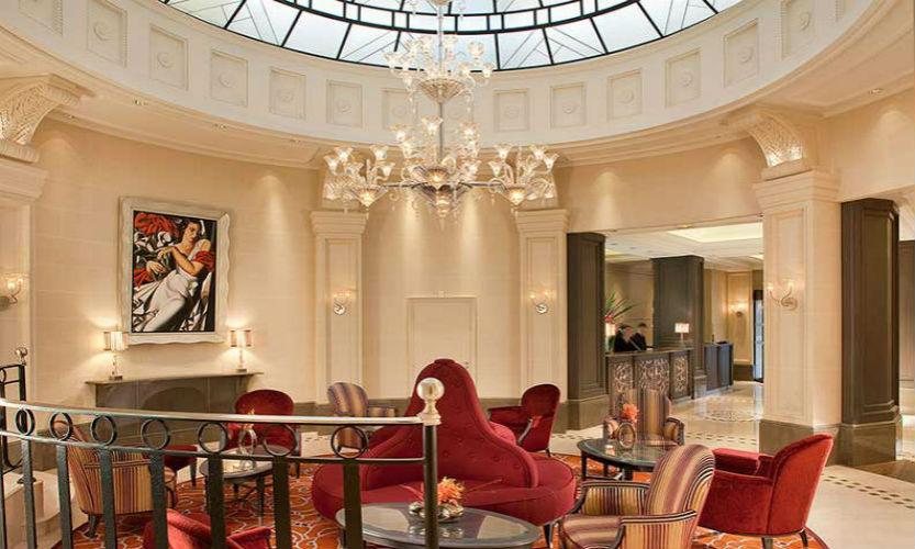interior design tips Interior design tips from Laurent Moreau's project ReceptionCFN5 1