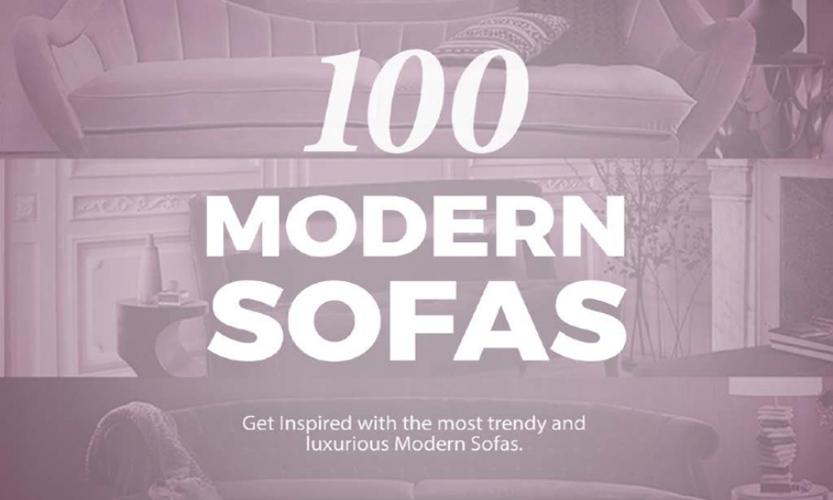 TOP E-BOOKS YOU SHOULD READ: 100 MODERN SOFAS Modern Sofas TOP E-BOOKS YOU SHOULD READ: 100 MODERN SOFAS capa 3