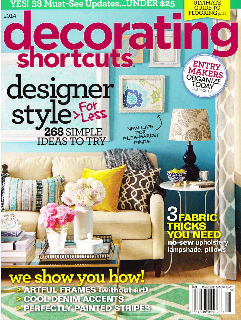 decorating-shortcuts1 best interior design magazines Get Inspired reading the best interior design magazines decorating shortcuts1