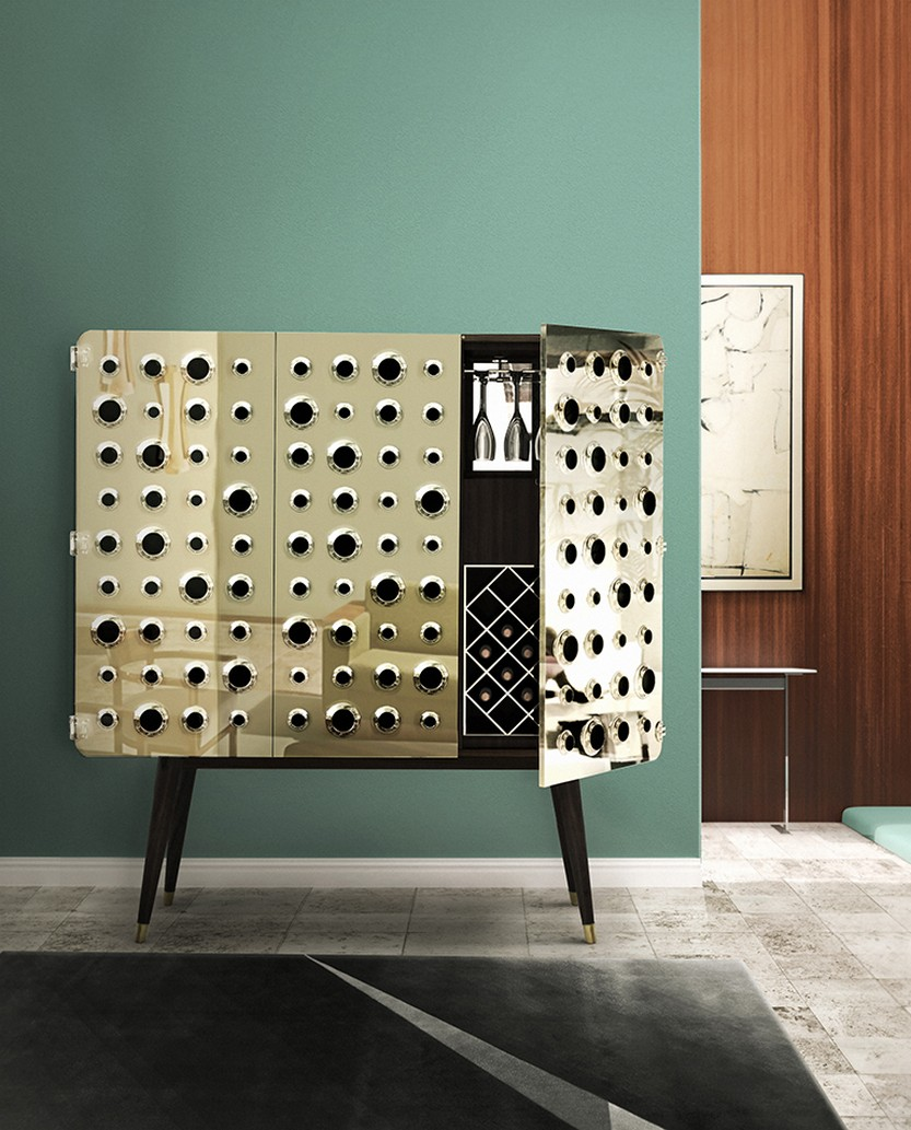 Covet House: The international design project covet house: the international design project Covet House: The international design project monocles cabinet essential home mid century furniture
