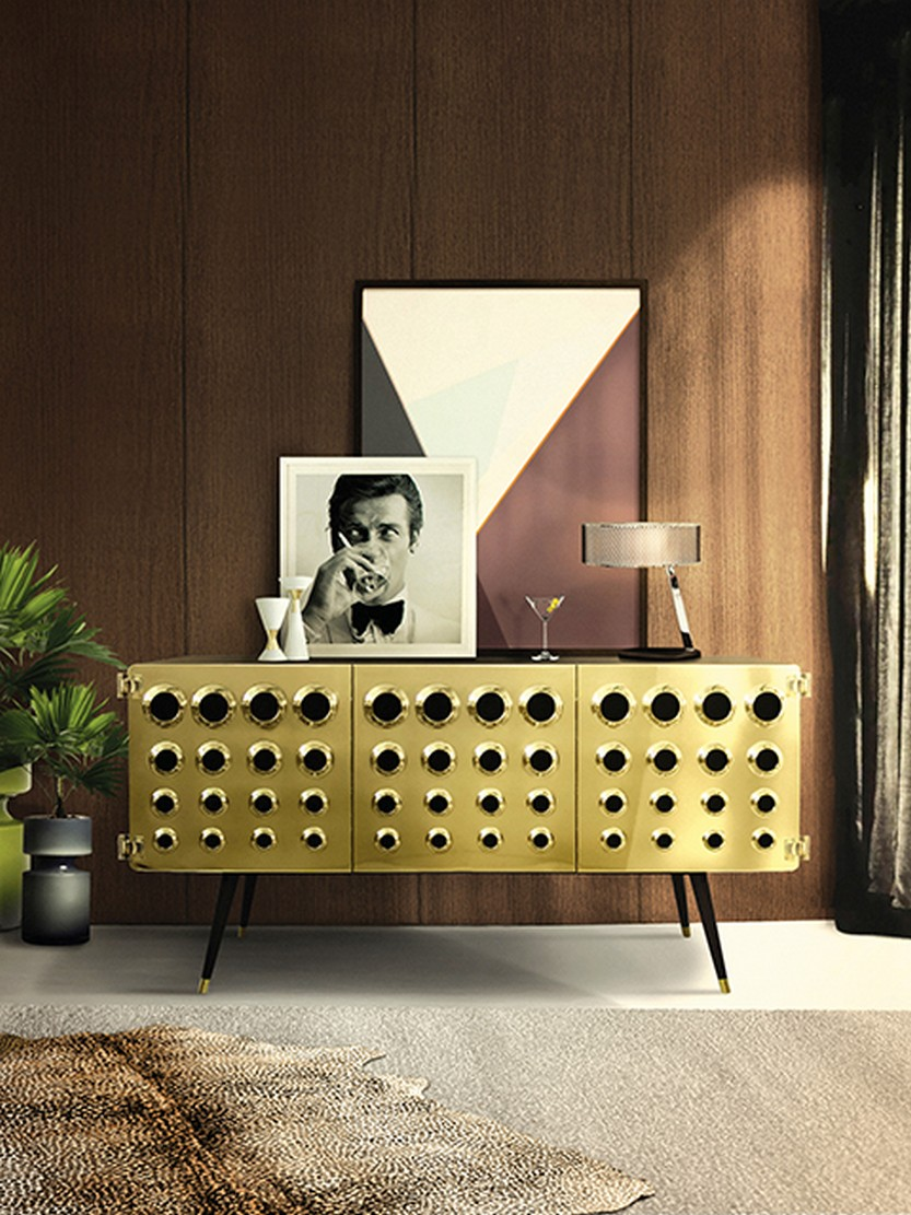 Covet House: The international design project covet house: the international design project Covet House: The international design project monocles sideboard essential home mid century furniture