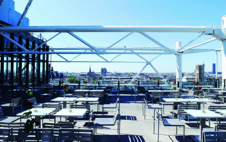5 Best Restaurants in Paris For The Perfect Sunset3