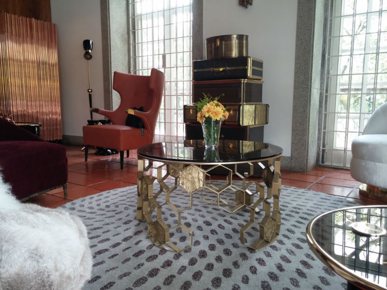 Covet House A Design Furniture Showroom With a Home Environment design furniture Covet House: A Design Furniture Showroom With a Home Environment Covet House A Design Furniture Showroom With a Home Environment 3