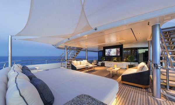 Interior Design Tips from Yachts: Luxury Interiors Travelling the Sea