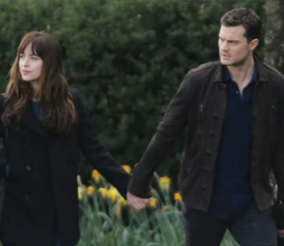 Fifty Shades Darker: 50 Shades of Grey Scenes Preview