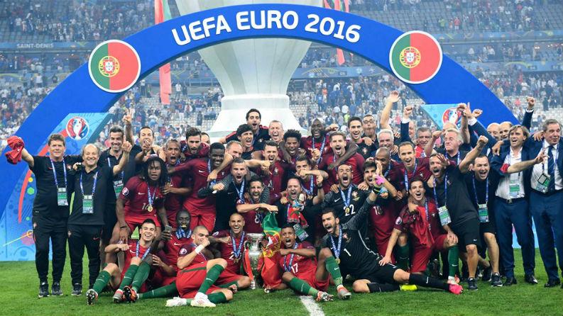 Portugal Wins Euro 2016 Discover The Team's Secret Weapons euro 2016 Portugal Wins Euro 2016: Discover The Team's Secret Weapons Portugal Wins Euro 2016 Discover The Teams Secret Weapons 3