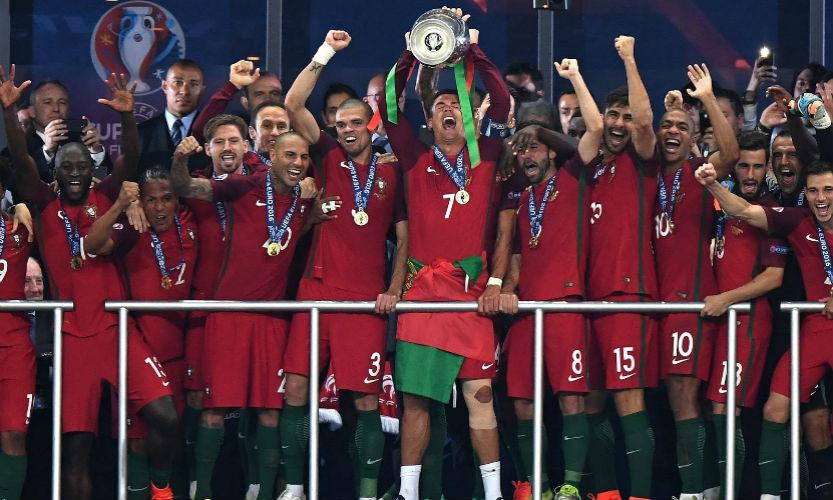 Portugal Wins Euro 2016 Discover The Team's Secret Weapons euro 2016 Portugal Wins Euro 2016: Discover The Team's Secret Weapons Portugal Wins Euro 2016 Discover The Teams Secret Weapons 9