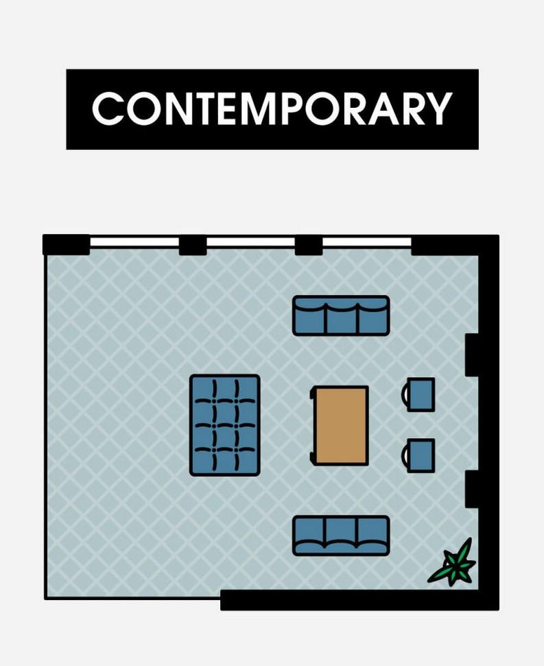 gallery-1466206008-contemporary-living-room-design interior design magazines How To Design Your Living Room 4 Tips From Interior Design Magazines gallery 1466206008 contemporary living room design