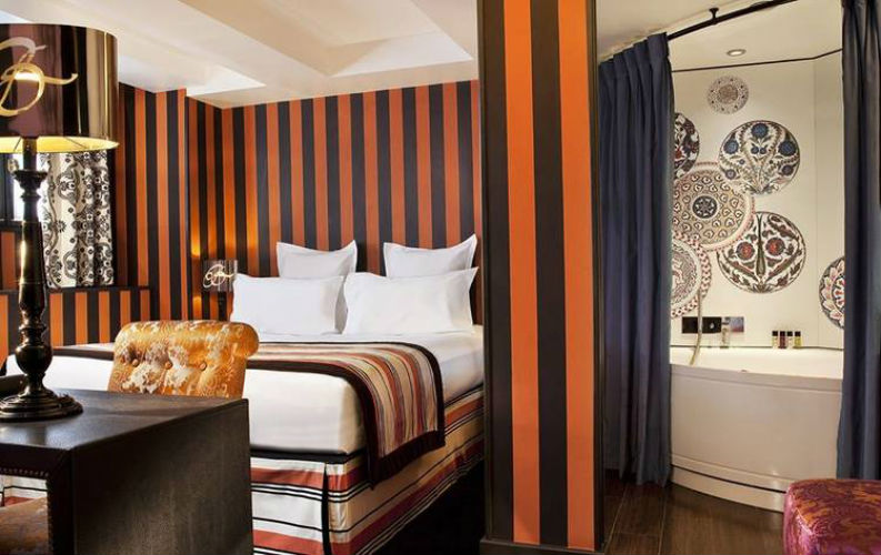Where to Stay During Maison et Objet 2016 5 Luxury Hotels in Paris5 maison et objet 2016 Where to Stay During Maison et Objet 2016: 5 Luxury Hotels in Paris 1 1