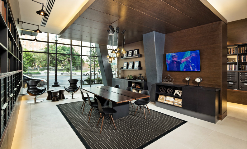 Parc Riverside, modern interior design, decorating ideas forrest perkins Get Inspired by These Stunning Decorating Tips by Forrest Perkins 11 Parc Riverside modern interior design decorating ideas