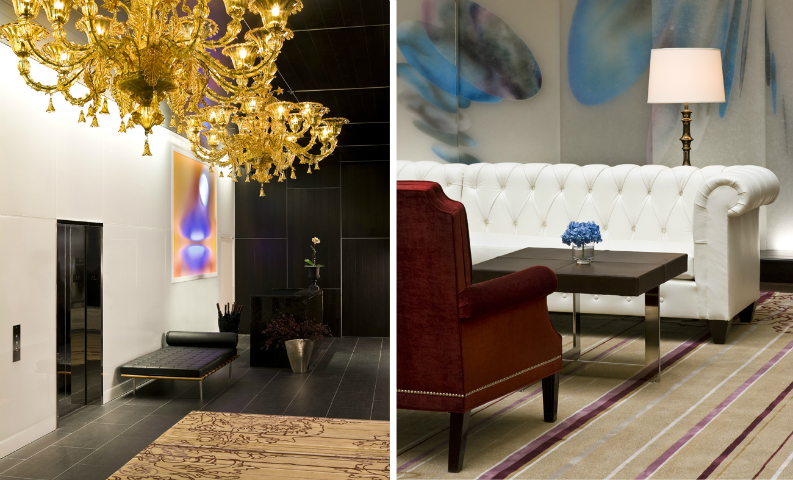 The Nines, Hospitality, Luxury Residential forrest perkins Get Inspired by These Stunning Decorating Tips by Forrest Perkins 13 The Nines Hospitality Luxury Residential