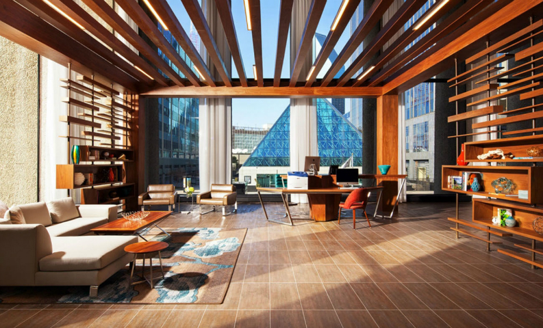 Get Inspired by These Stunning Decorating Tips by Forrest Perkins forrest perkins Get Inspired by These Stunning Decorating Tips by Forrest Perkins 3 The Westin Dallas Downtown Hospitality Luxury Residential