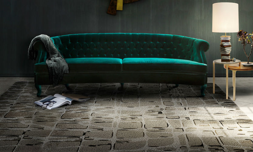 40 Marvellous and Stylish Modern Sofas Trending Next Season