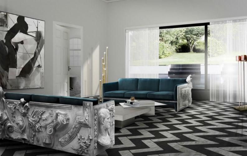 40 Marvellous And Stylish Modern Sofas Trending Next Season