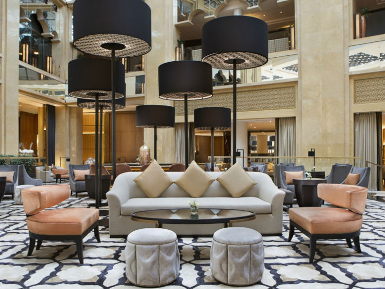 8 Luxury Hotel Projects by Architects City Palace Interiors Interior Architects 8 Luxury Hotel Projects by Interior Architects City Palace Interiors 8 Luxury Hotel Projects by Interior Architects City Palace Interiors 8