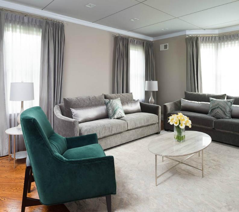 Great Interior Designers: 6 Top Interior Design Tips By Susan Strauss Design Luxury