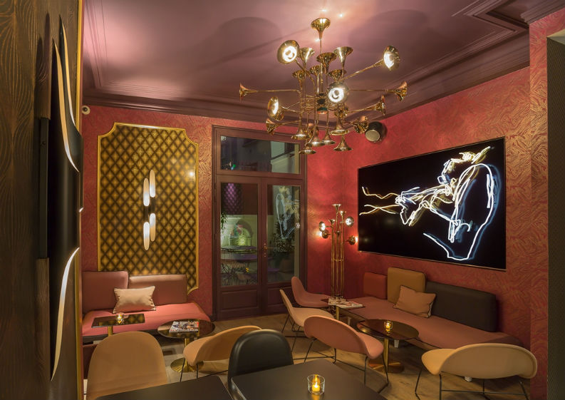 Best Hotels Delightfull Décors The Grooviest Hotel in Paris Best Hotels Best Hotels: Delightfull Décors The Grooviest Hotel in Paris Best Hotels Delightfull D  cors The Grooviest Hotel in Paris 8