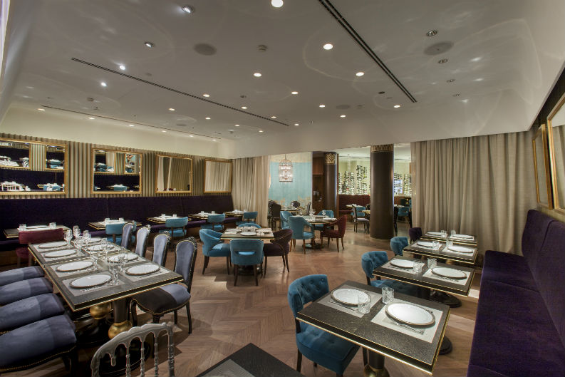 Brabbu and Cococo Restaurant Gives Luxurious Interior Design Tips Interior Design Tips Brabbu and Cococo Restaurant Give Luxurious Interior Design Tips Brabbu and Cococo Restaurant Gives Luxurious Interior Design Tips 10