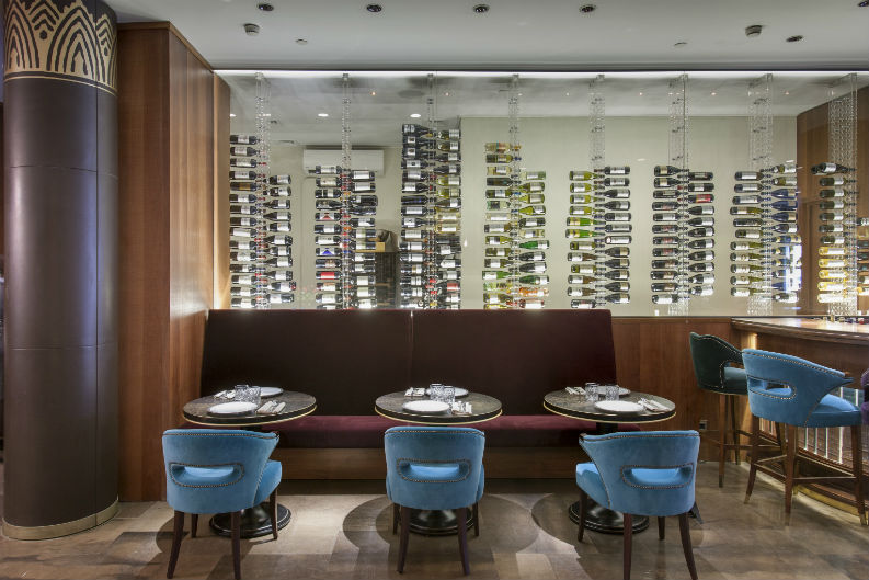 Brabbu and Cococo Restaurant Gives Luxurious Interior Design Tips Interior Design Tips Brabbu and Cococo Restaurant Give Luxurious Interior Design Tips Brabbu and Cococo Restaurant Gives Luxurious Interior Design Tips 13