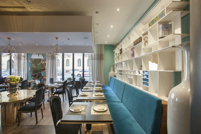 Brabbu and Cococo Restaurant Gives Luxurious Interior Design Tips Interior Design Tips Brabbu and Cococo Restaurant Give Luxurious Interior Design Tips Brabbu and Cococo Restaurant Gives Luxurious Interior Design Tips 2