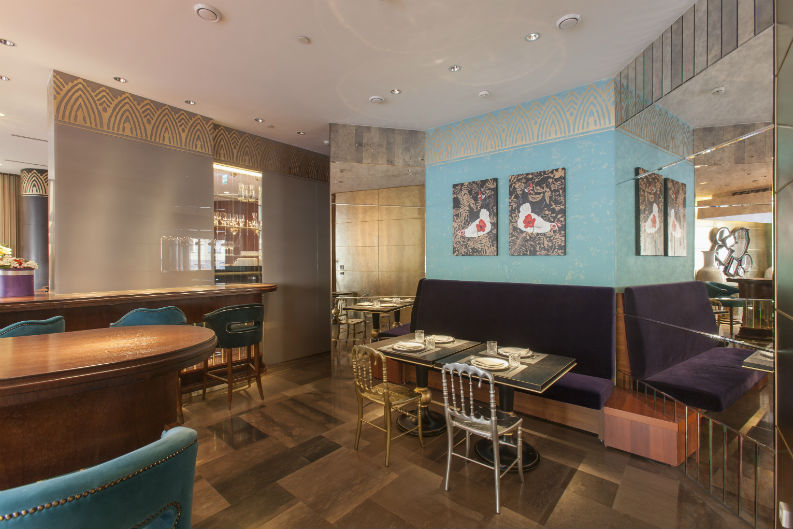 Brabbu and Cococo Restaurant Gives Luxurious Modern Interior Design Interior Design Tips Brabbu and Cococo Restaurant Give Luxurious Interior Design Tips Brabbu and Cococo Restaurant Gives Luxurious Interior Design Tips 3