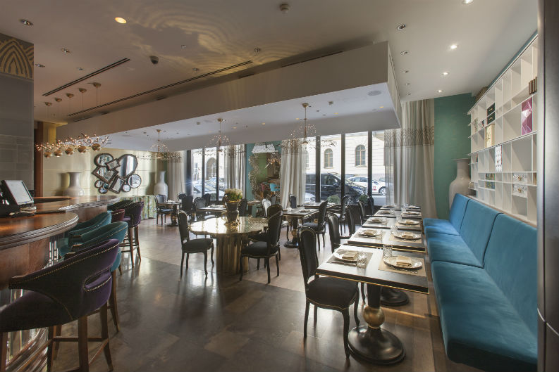 Brabbu and Cococo Restaurant Gives Luxurious Modern Interior Design Interior Design Tips Brabbu and Cococo Restaurant Give Luxurious Interior Design Tips Brabbu and Cococo Restaurant Gives Luxurious Interior Design Tips 4