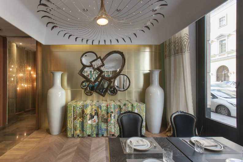 Brabbu and Cococo Restaurant Gives Luxurious Modern Interior Design Interior Design Tips Brabbu and Cococo Restaurant Give Luxurious Interior Design Tips Brabbu and Cococo Restaurant Gives Luxurious Interior Design Tips 5