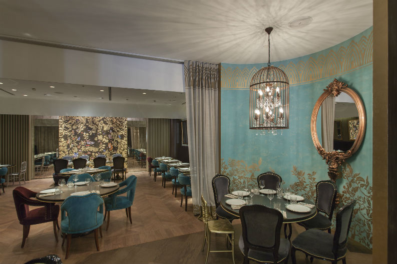 Brabbu and Cococo Restaurant Gives Luxurious Interior Design Tips Interior Design Tips Brabbu and Cococo Restaurant Give Luxurious Interior Design Tips Brabbu and Cococo Restaurant Gives Luxurious Interior Design Tips 6