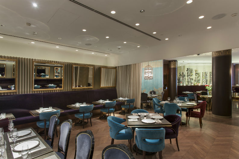 Brabbu and Cococo Restaurant Gives Luxurious Interior Design Tips Interior Design Tips Brabbu and Cococo Restaurant Give Luxurious Interior Design Tips Brabbu and Cococo Restaurant Gives Luxurious Interior Design Tips 9