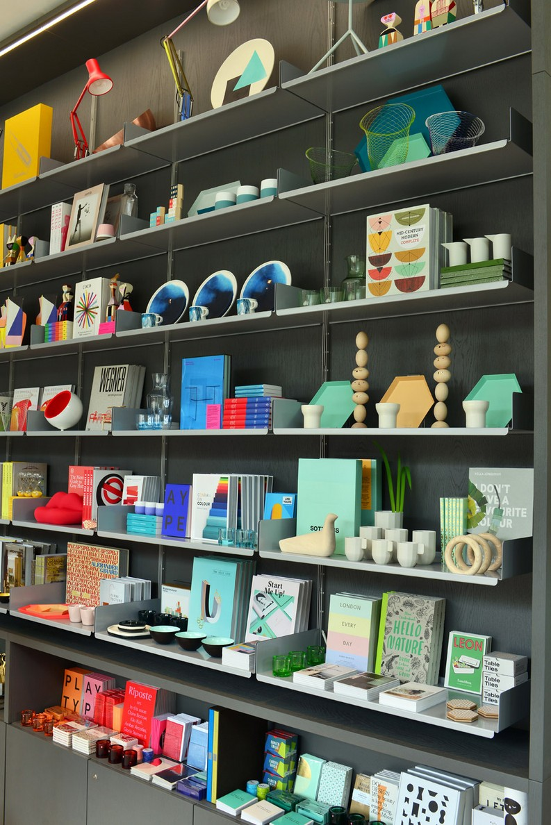 london design week kensington high street has a design museum shop. Black Bedroom Furniture Sets. Home Design Ideas