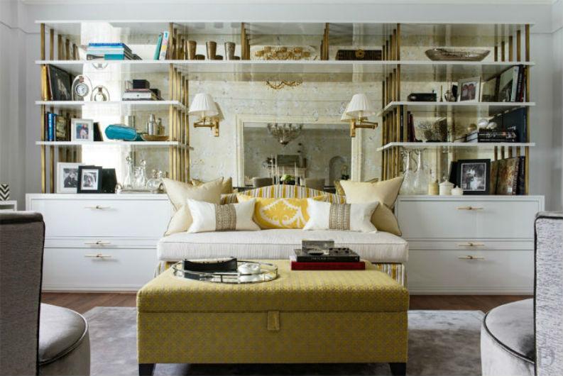 Awarming display - Ezra interior design The 5 Wonders of Interior Design Ezralow 1
