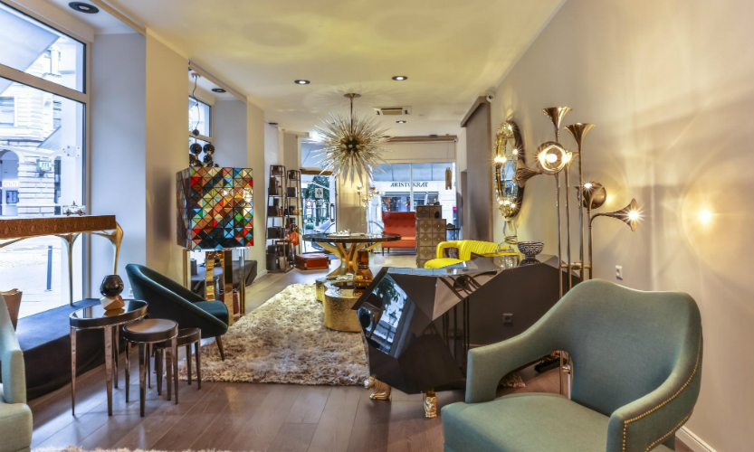 Design Furniture ARTEIOS: The Design Furniture Concept Store we were all waiting for FEATURE The ARTEIOS Concept Store is open 15