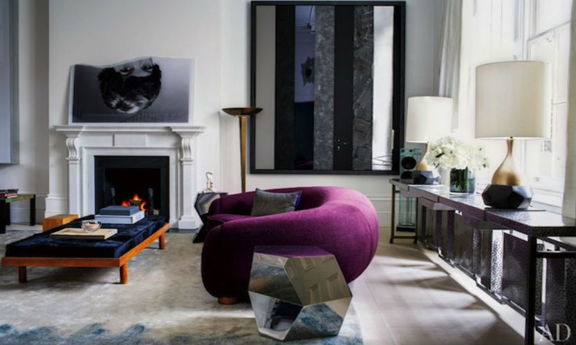 Francis Sultana francis sultana Francis Sultana – Luxury Interiors With Bold Colours Francis Sultana