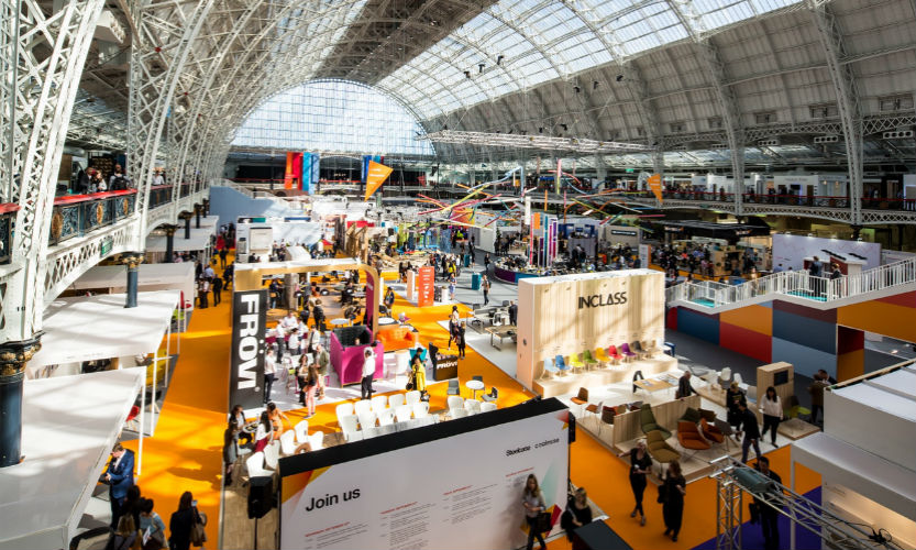 london design week London Design Week: 100% Design Announces New Theme For 2016 London Design Week 100 Design Announces New Theme For 2016 4