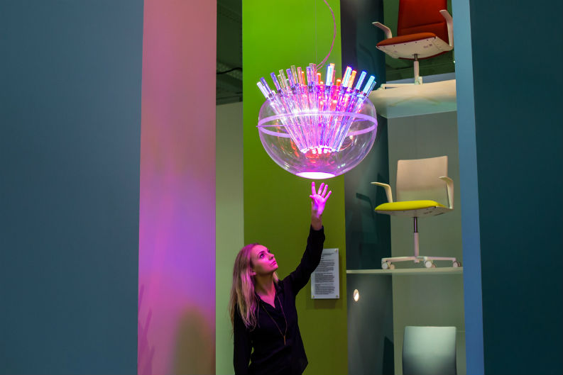 London Design Week 100% Design Announces New Theme For 2016 london design week London Design Week: 100% Design Announces New Theme For 2016 London Design Week 100 Design Announces New Theme For 2016