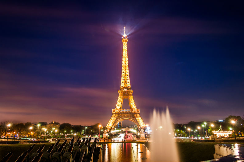 Top 10 famous places to visit in paris during maison et objet for Places to stay in paris near eiffel tower