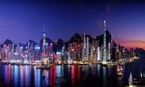 Top architectural projects in Hong Kong