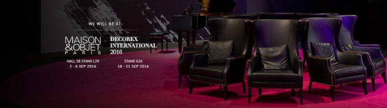 Maison et objet 2016 maison et objet 2016 10 Design Furniture Trends You'll See At Maison et Objet 2016 houzz setembro e1472486760525